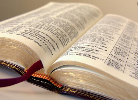 Senojo ir Naujojo Testamento vaizdiniai, herojai, jų išmintis ir vertybės